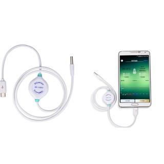 手機 溫度記錄器 附USB線 Android 系統