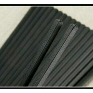 全新六角合金筷,只有3包,一包10雙