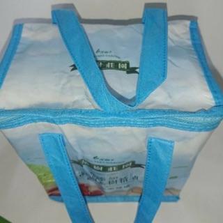 茶樹莊園保冷袋