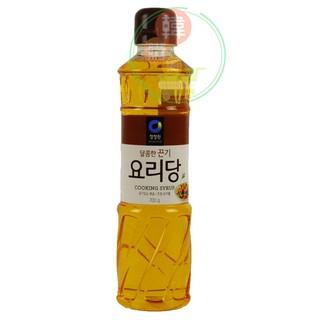 ~韓購網~韓國清淨園料理糖700g ~炒菜、滷肉、涼拌料理 ~
