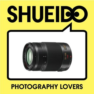 PANASONIC G X 35-100mm F2.8 POWER O.I.S. B