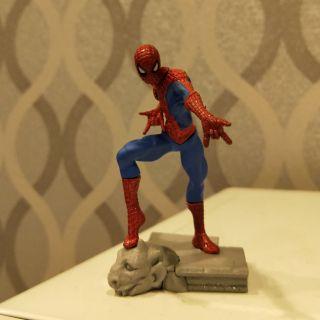 蜘蛛人 扭蛋  漫威 復仇者聯盟