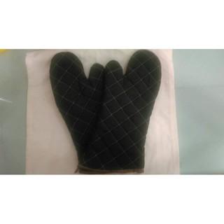 耐熱手套(布面) - 共4款