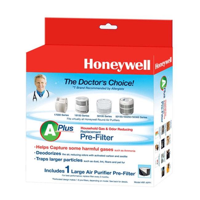 原廠公司貨 Honeywell CZ 除臭濾網 HRF-APP1 空氣清淨機 前置活性碳濾網