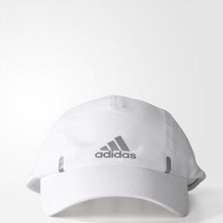 Adidas RUN CLMLT CAP 男 女 反光 鴨舌帽 透氣 老帽 帽子