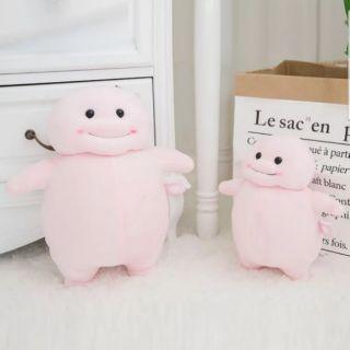 INS網紅❤脂肪寶寶娃娃