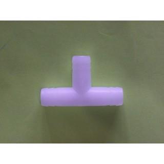 ( 冷氣 T型 排水三通 ) T型 排水 三通 4分排水管用