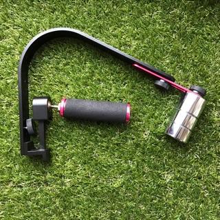 Sevennork SK-W02 Cam stabilizer 手持穩定器