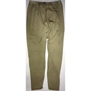 美軍公發 ARMY 陸軍 ECWCS GEN III POLARTEC 保暖內褲