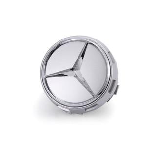 賓士  Benz AMG 三芒星 輪圈蓋 鋁圈蓋 通用 75mm c320 c200 c250 c300 w203