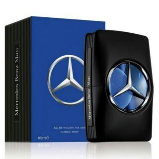 Mercedes-Benz Club賓士 王者之星 男性香水