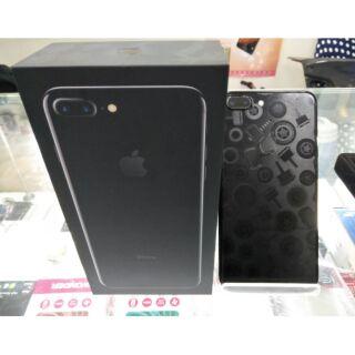 Iphone7Plus /128g曜石黑