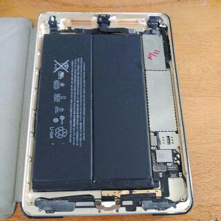 iPad Mini 3 64G WiFi主板