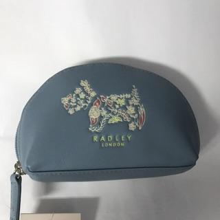 RADLEY真皮小零錢包