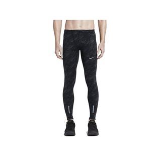 Nike Tech Elevated 男 跑步 緊身褲 跑歩長褲-S M L