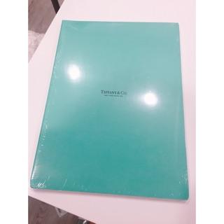 Tiffany 結婚證書夾
