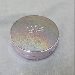 hera 赫拉 氣墊 粉餅 限量 粉盒 空粉盒  iope innisfree 蘭芝 可通用