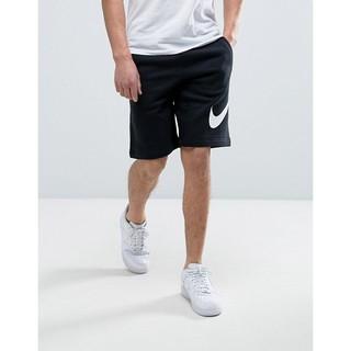 Nike大勾短棉褲