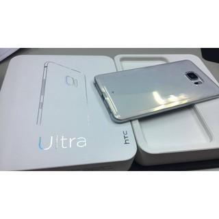 HTC U Ultra 64G 白色  僅拆機檢查