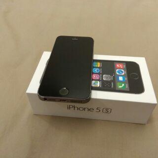 Iphone 5s apple 蘋果 空機 手機 16G