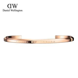 【小美】DW手環 Daniel Wellington DW手錶配飾簡約金色飾品 開口手鐲 男士手環
