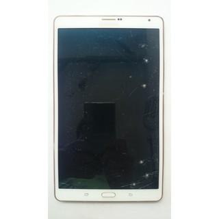 Samsung Galaxy Tab S T705Y 故障 零件機