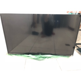 JVC 50T液晶電視50吋