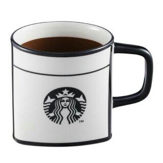 現貨 星巴克粉紅Togo不鏽鋼杯,白2D趣味馬克杯,藍2D趣味馬克杯,不鏽鋼雙層杯