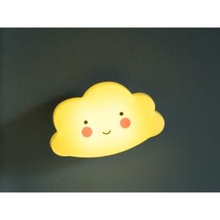 雲朵智能遙控燈 - 暖黃光 user wats