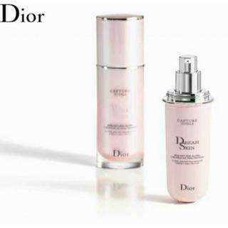 Dior夢幻美肌粹50ml填裝瓶