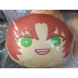 Mika's日本代購-合奏之星/偶像夢幻祭 雷歐大饅頭 絕版品 現貨