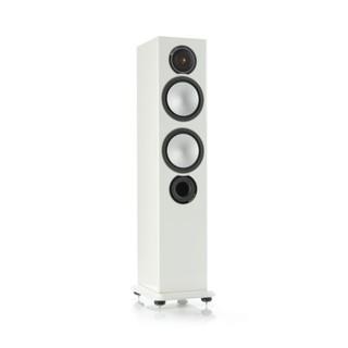 英國 Monitor Audio Silver RX6 落地型揚聲器(鋼琴烤漆  )