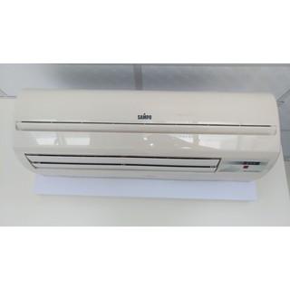 聲寶SAMPO分離式冷氣清洗,含室內機加室外機,大台北地區,隆鈦水電