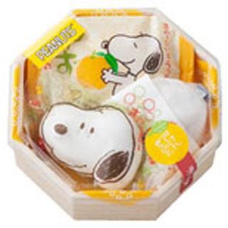 日本代購 限量! 史努比 SNOOPY 肥皂禮盒 沐浴禮盒 沐浴組