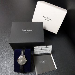 《二手正品》Paul smith 手上鍊 機械錶 女錶