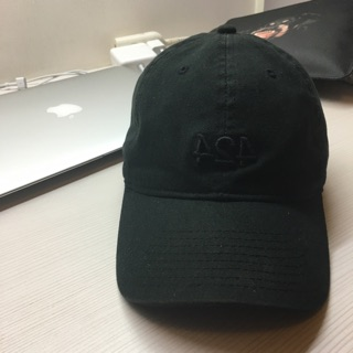 424 staff only cap