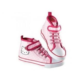 全新正品 H&M Hello Kitty 球鞋
