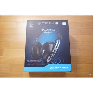 Sennheiser Momentum 2.0 Over Ear Wireless