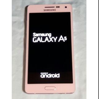 Samsung GALAXY A5 二手機