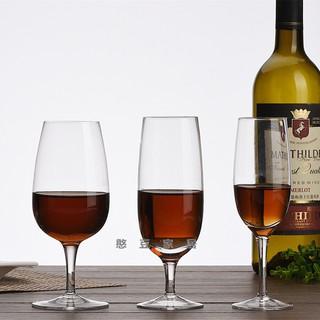 ●白領之家● 水晶玻璃紅酒杯 女士香檳杯 高腳杯 葡萄酒杯 ISO國際標準品酒杯