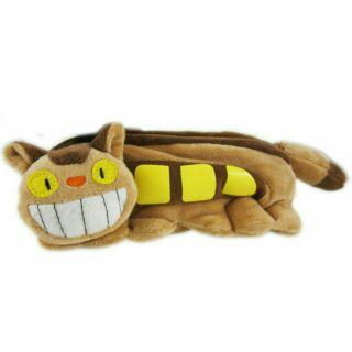 龍貓公車筆袋;龍貓