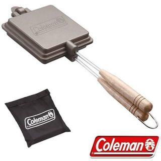 Coleman 吐司夾 烤土司 三明治夾
