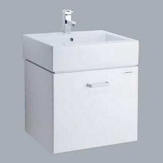修易衛浴~HCG LCS400 4115NE臉盆浴櫃