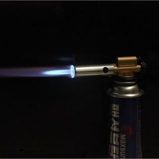 振宇の~12637~電子點火瓦斯噴槍 電子式點火噴槍 卡式瓦斯噴槍頭 點火槍 瓦斯噴槍 噴燈 噴火槍
