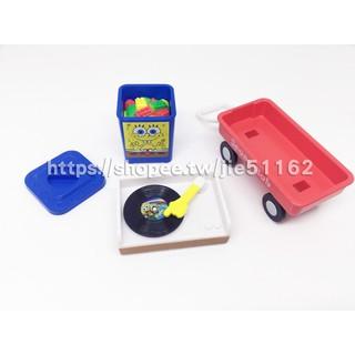 海綿寶寶 spongbob 樂高 玩具 盒玩 食玩