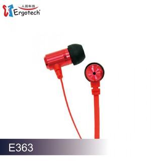 【人因科技】智慧型手機免持耳機麥克風 E363