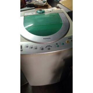 台中市南區德富二手家電~ Panasonic 11公斤洗衣機~3500元