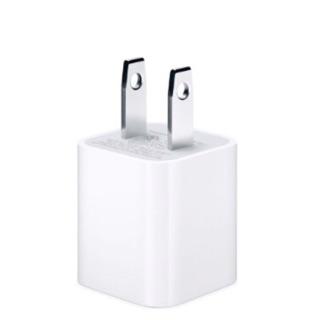 全新 Apple 5W USB 電源轉接器 保證apple原廠