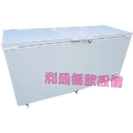 《利通餐飲設備》6尺 冰櫃 上掀式 冷凍櫃 臥式冰櫃冰箱 冷凍庫雪櫃冷藏櫃
