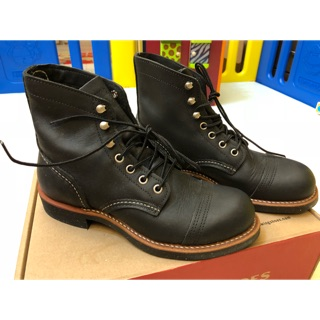 Red wing 8114 中性靴
